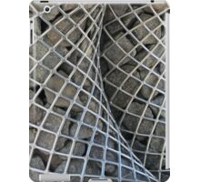 Wire and Stone iPad Case/Skin