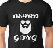 Beard - Beard Gang Unisex T-Shirt