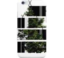 Forever Green Bars iPhone Case/Skin