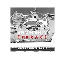 Armin Only Embrance World Tour 2017 Photographic Print