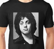 Young and Handsome of Billy Joel Unisex T-Shirt