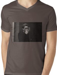 River Phoenix // My Own Private Idaho Mens V-Neck T-Shirt