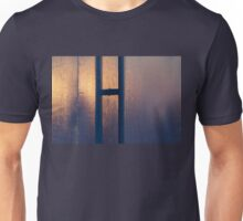 Metallic Sunset 06 Unisex T-Shirt