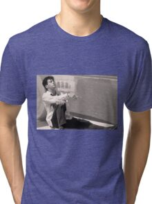 Robert Downey Jr.  // Less Than Zero Tri-blend T-Shirt