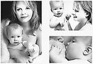 Madonna & Child by shhevaun