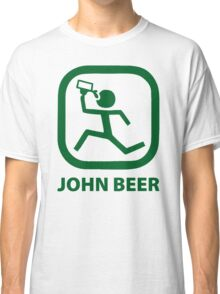dont drink beer Classic T-Shirt