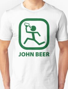 dont drink beer Unisex T-Shirt