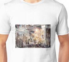 Ex - Terminate Unisex T-Shirt