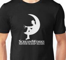 ScreamWorks Never Sleep Again Unisex T-Shirt