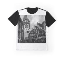 point of wiew of freiburg Graphic T-Shirt
