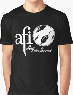 global_Afi Graphic T-Shirt