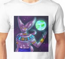 Growing a new Perspective of Earth Unisex T-Shirt