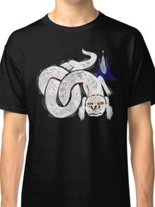 luck of the dragon Classic T-Shirt