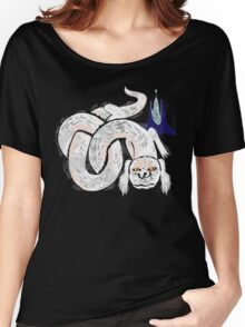 luck of the dragon Women's Relaxed Fit T-Shirt