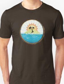 Island Summer Unisex T-Shirt