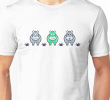 Funny Cows Unisex T-Shirt