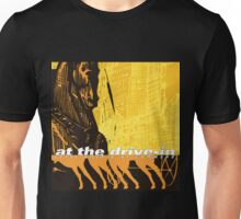 At the Drive In - Relationship of Command Unisex T-Shirt