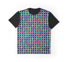 POP LABYRINTH Graphic T-Shirt