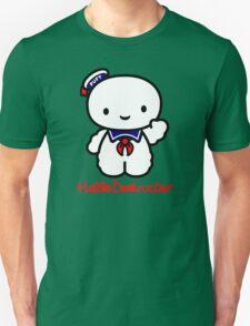 Hello Destructor Unisex T-Shirt