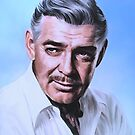 Clark Gable 2 by andy551