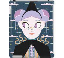 Rainbow Witch  iPad Case/Skin
