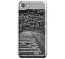Perugia, 19 iPhone Case/Skin