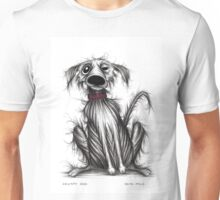 Grumpy dog Unisex T-Shirt