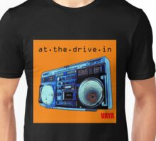 At the Drive In - Vaya Unisex T-Shirt