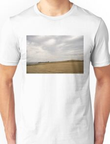 Farming by the Castle -  Unisex T-Shirt