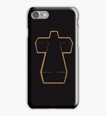 Justice - T iPhone Case/Skin