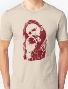 LEMMY KILMISTER ARTWORK Unisex T-Shirt