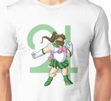 Sailor Jupibear Unisex T-Shirt
