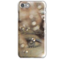PARANORMAL iPhone Case/Skin