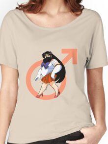 Sailor Bearmars Women's Relaxed Fit T-Shirt