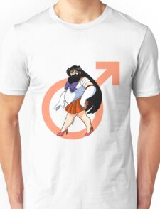 Sailor Bearmars Unisex T-Shirt
