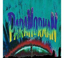 ParaNorman Photographic Print