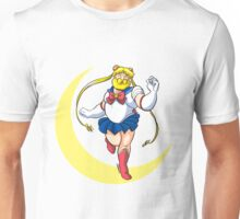 Sailor Bearmoon Unisex T-Shirt