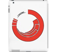 Sitecore Loading iPad Case/Skin