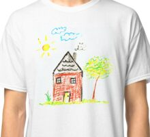 My Home Sweet Home Classic T-Shirt