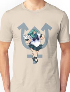 Sailor Nettunbear Unisex T-Shirt