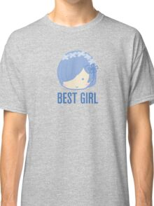 Rem Best Girl Classic T-Shirt