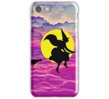 Halloween Wicked iPhone Case/Skin