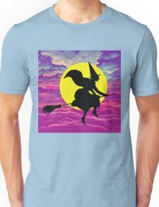 Halloween Wicked Unisex T-Shirt