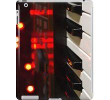 Roland Synth Keys iPad Case/Skin
