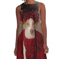 Shelter Pets Project - Yancy A-Line Dress