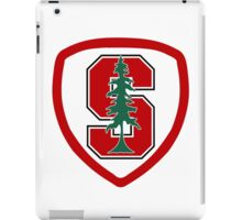 Stanford University iPad Case/Skin