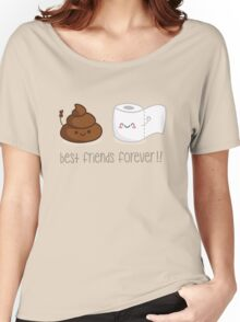 Friends Forever! Women's Relaxed Fit T-Shirt