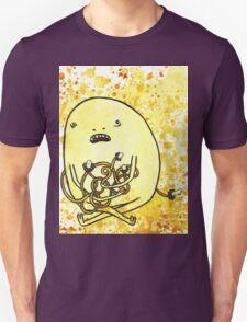 keep the flowers Unisex T-Shirt