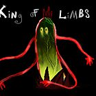 Hail the King of Limbs by Thunar