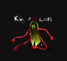 Hail the King of Limbs T-Shirt